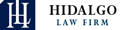 Hidalgo Law Firm, P.A. Logo